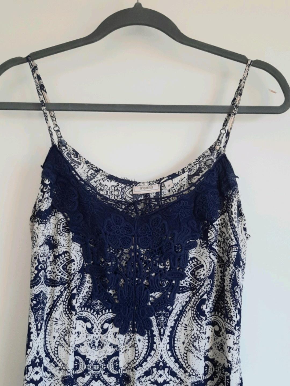 Damers kjoler - FRANSA photo 4