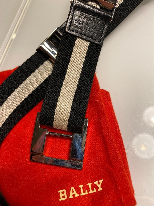 Women's belts - BALLY photo 1