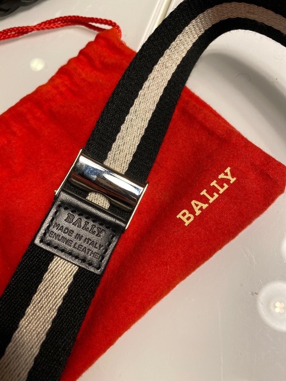 Women's belts - BALLY photo 2