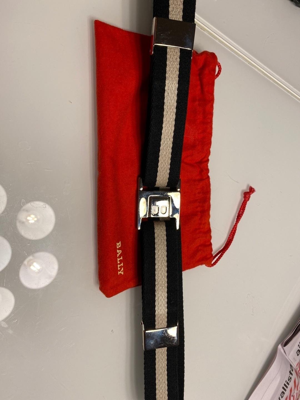 Women's belts - BALLY photo 4