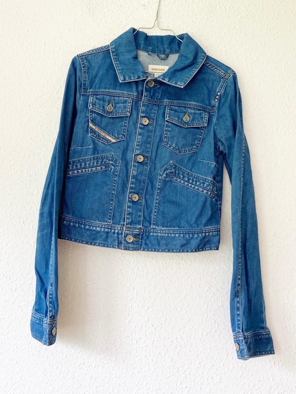 Women's coats & jackets - DIESEL photo 1