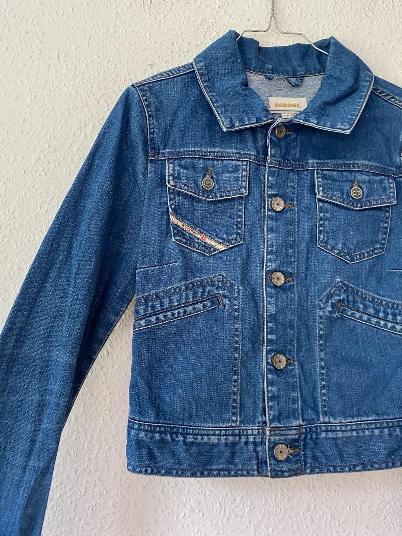 Women's coats & jackets - DIESEL photo 3