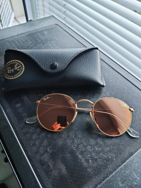 Damen sonnenbrillen - RAY-BAN photo 1
