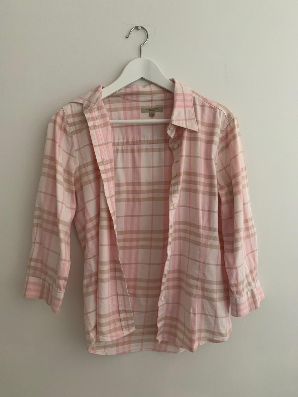 Women's blouses & shirts - BURBERRY photo 1