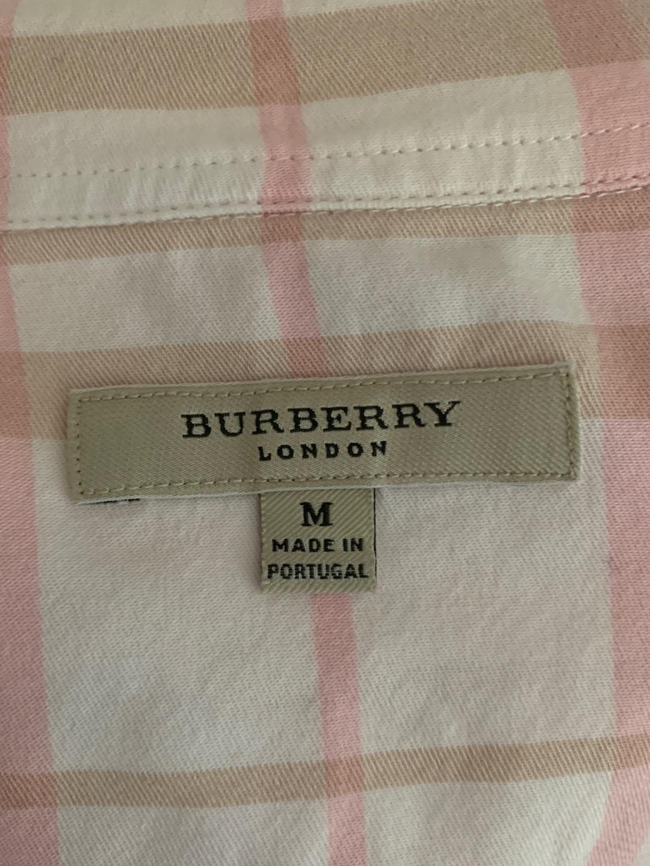 Women's blouses & shirts - BURBERRY photo 4
