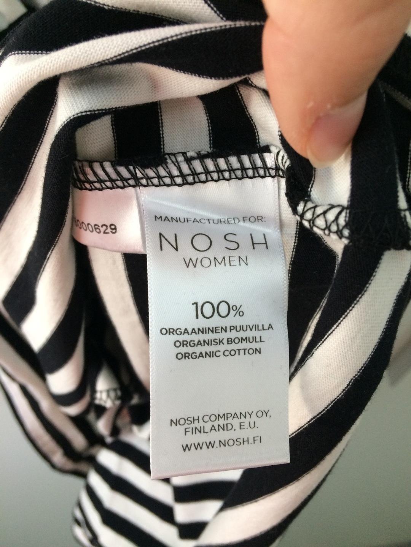 Damers kjoler - NOSH photo 3