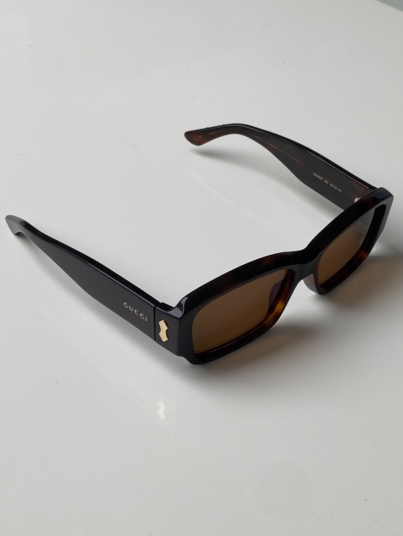 Damen sonnenbrillen - GUCCI photo 1