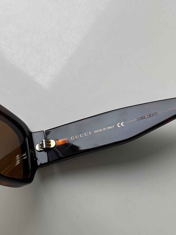 Damen sonnenbrillen - GUCCI photo 3
