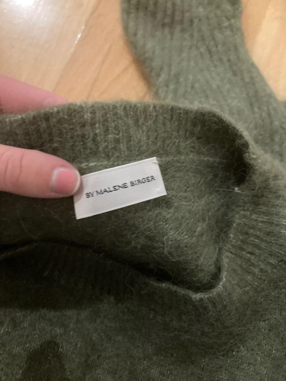 Damen blusen & t-shirts - BY MALENE BIRGER photo 2