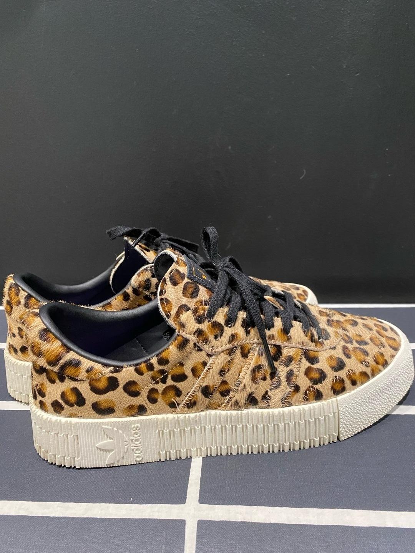 Damen sneakers - ADIDAS photo 1
