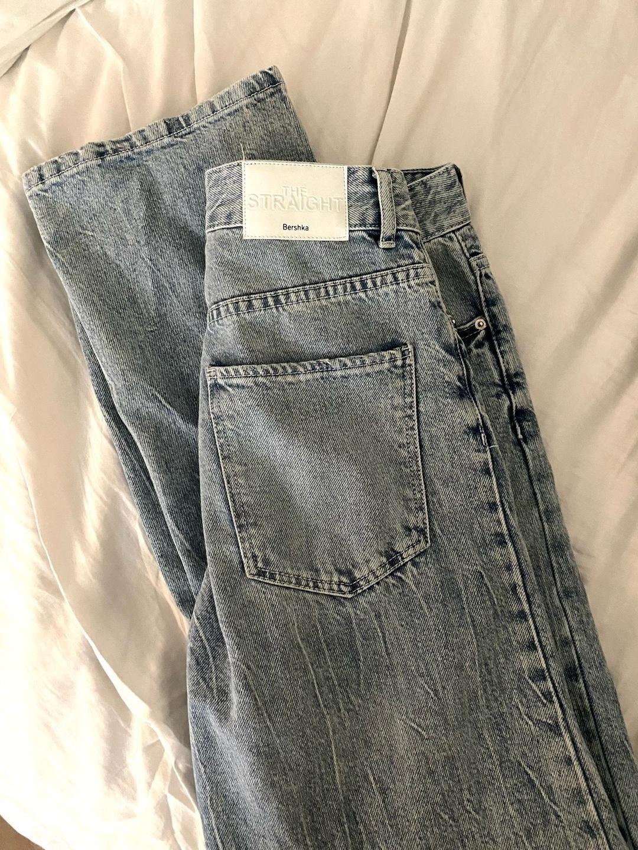 Women's trousers & jeans - BERSHKA photo 2