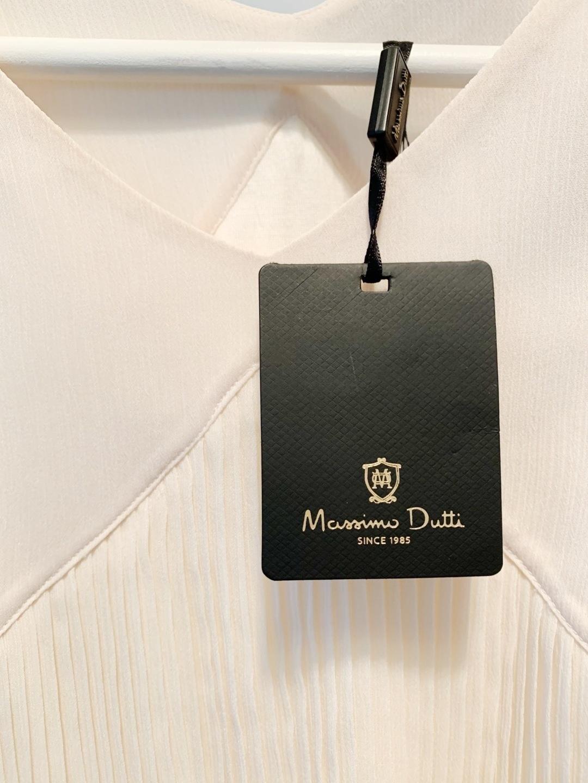 Women's tops & t-shirts - MASSIMO DUTTI photo 2