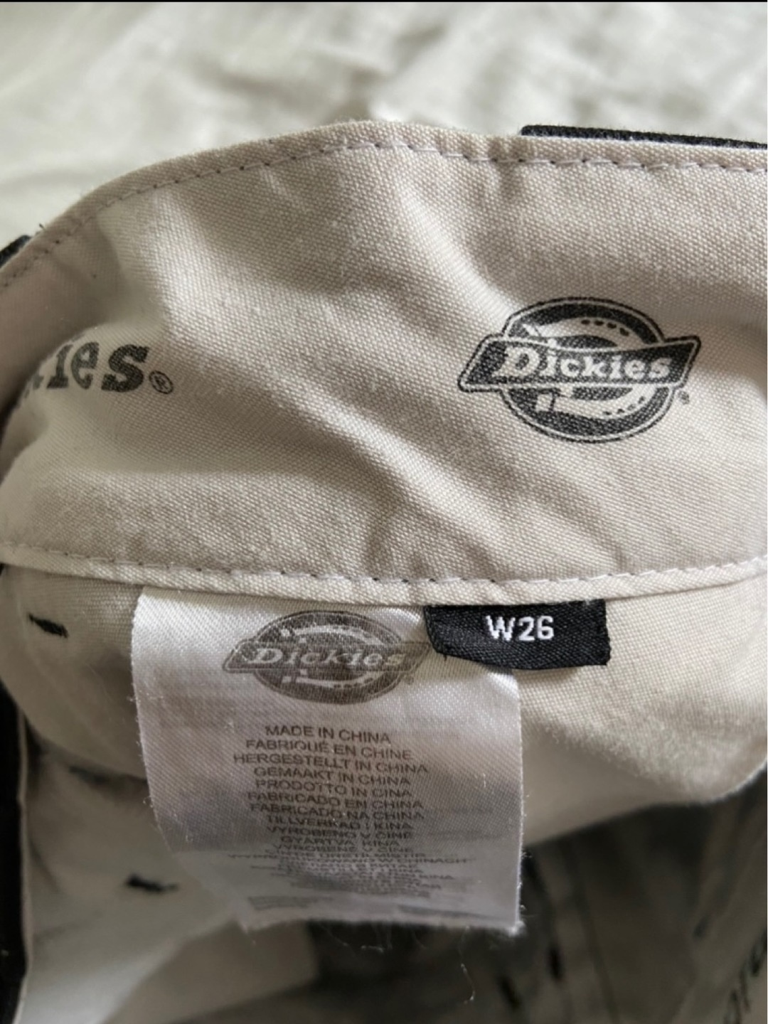 Women's trousers & jeans - DICKIES photo 4