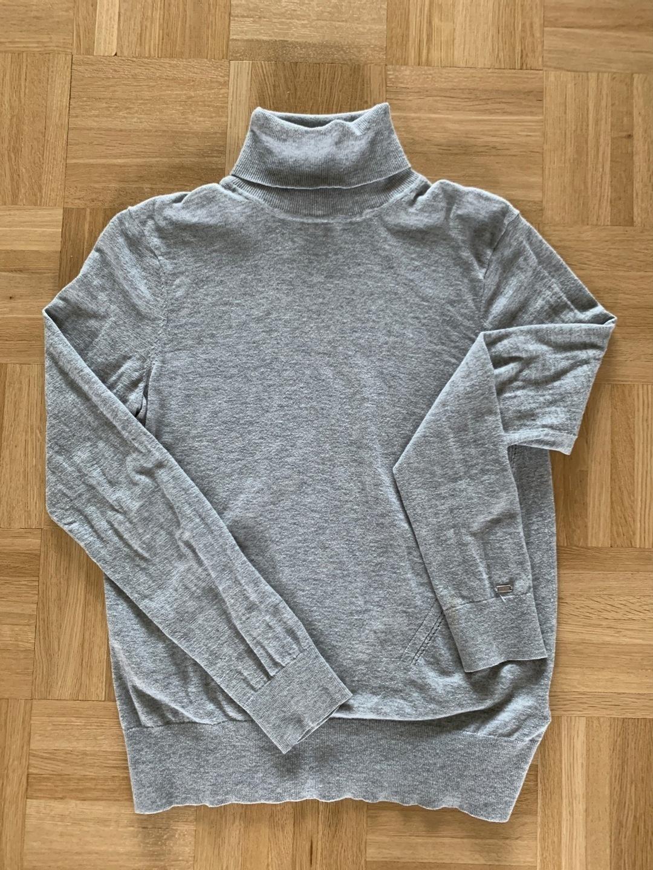 Damers trøjer og cardigans - TOMMY HILFIGER photo 1