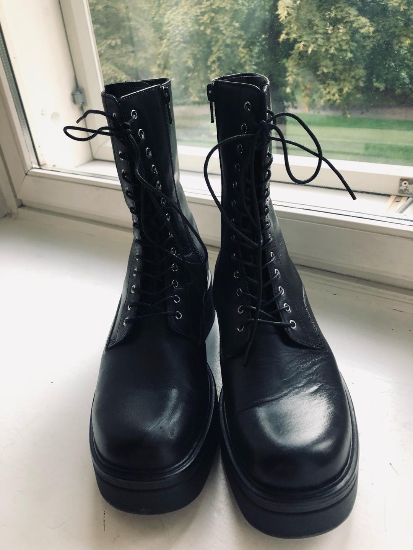 Women's boots - VAGABOND photo 4