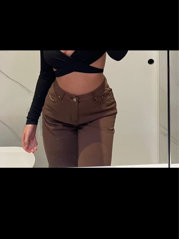 Women's trousers & jeans - EMMIOL photo 2