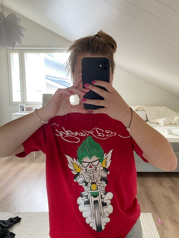 Women's tops & t-shirts - ED HARDY photo 1