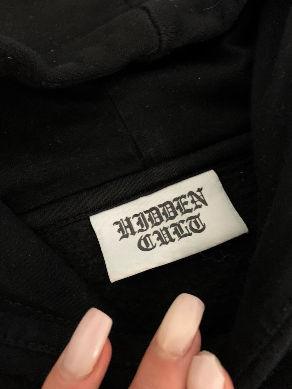 Women's hoodies & sweatshirts - HIDDENCULT photo 3