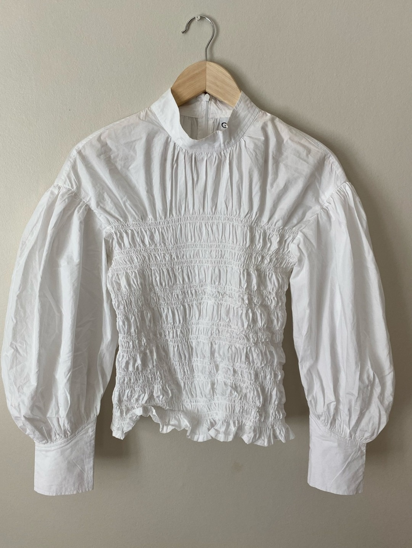 Damers bluser og skjorter - GANNI photo 1