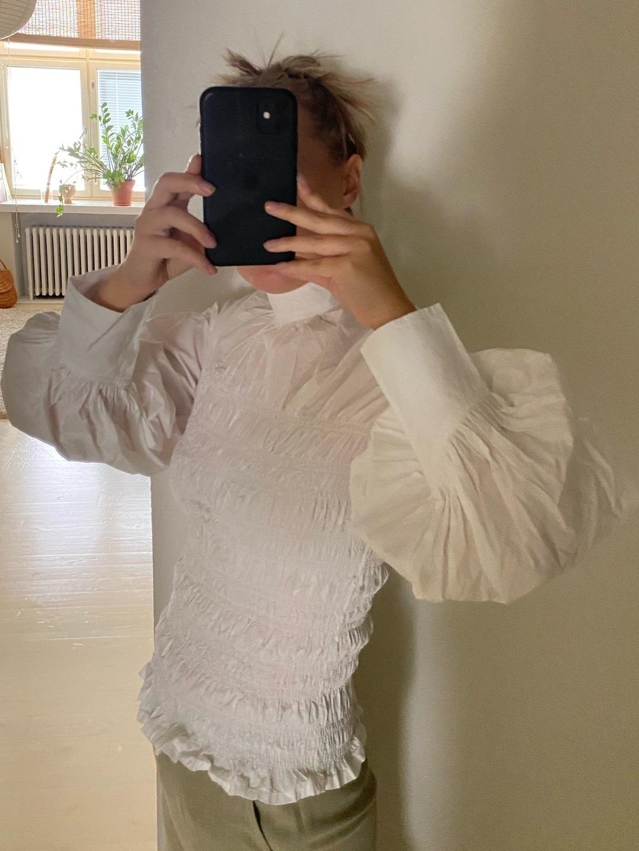 Damers bluser og skjorter - GANNI photo 3