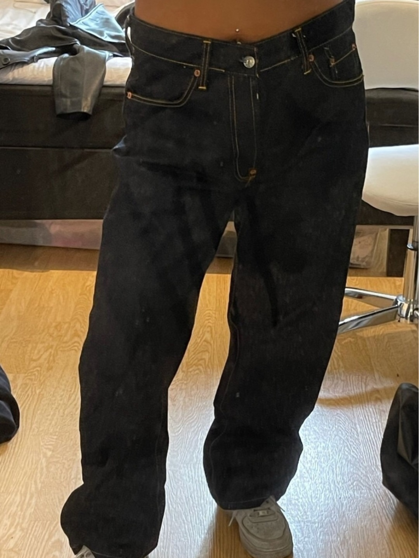 Women's trousers & jeans - EVISU photo 3