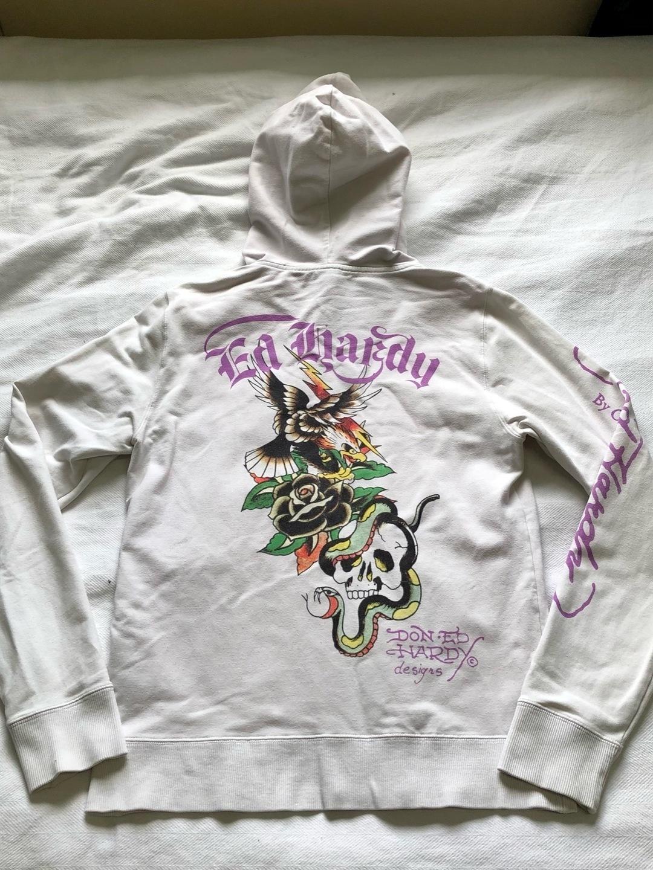 Women's hoodies & sweatshirts - ED HARDY photo 1