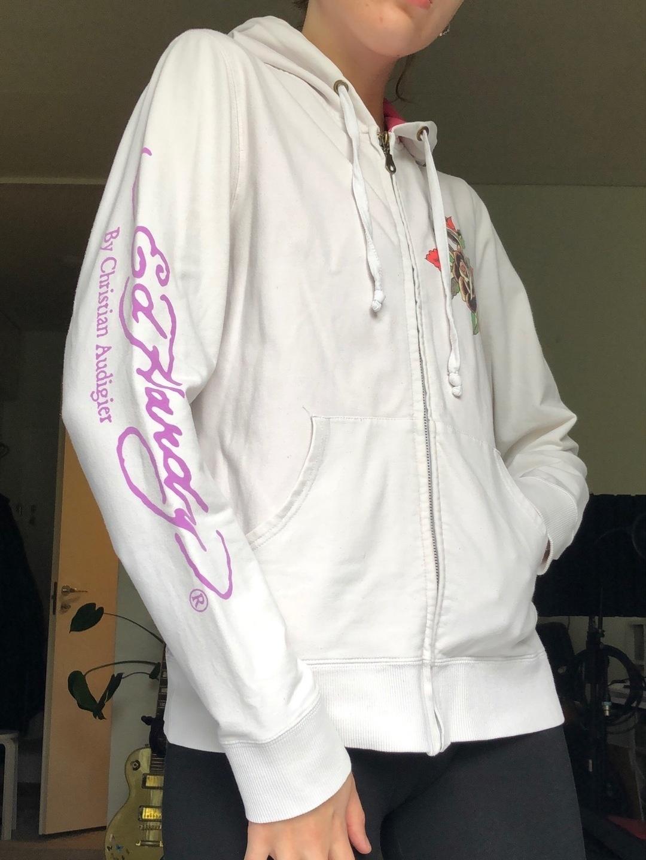 Women's hoodies & sweatshirts - ED HARDY photo 4