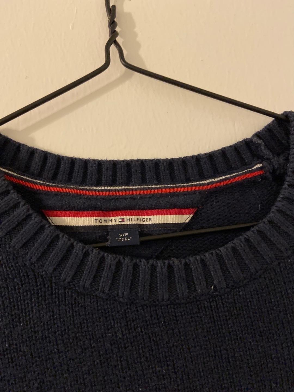 Damers trøjer og cardigans - TOMMY HILFIGER photo 3