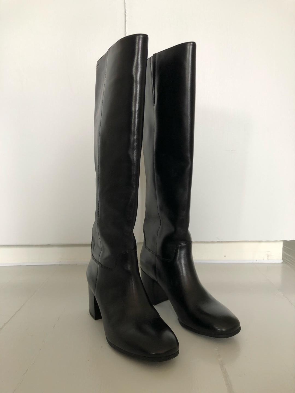 Women's boots - VAGABOND photo 2