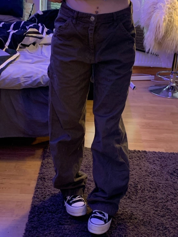 Naiset housut & farkut - MINGA LONDON photo 2