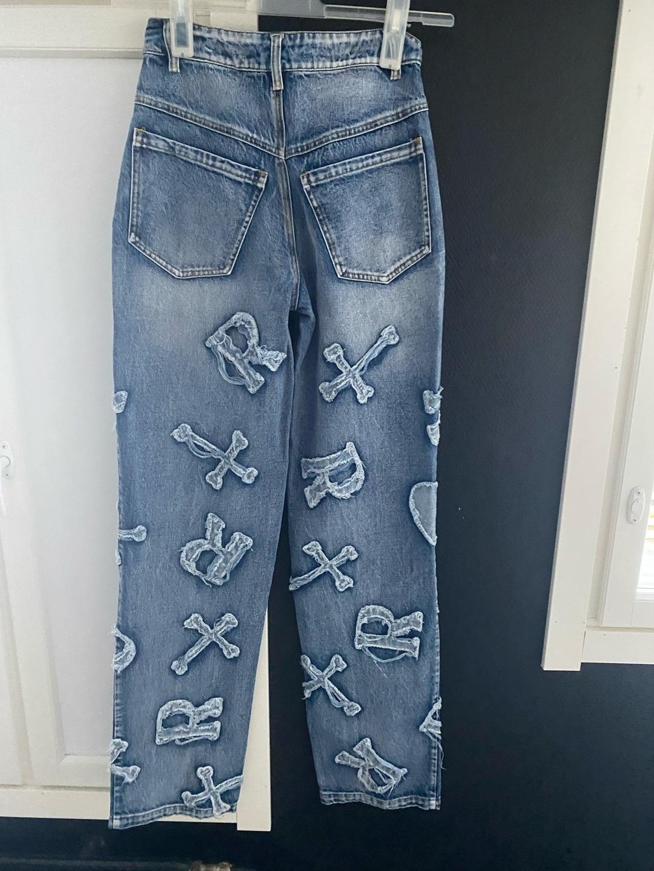 Women's trousers & jeans - RACER WORLDWIDE photo 2
