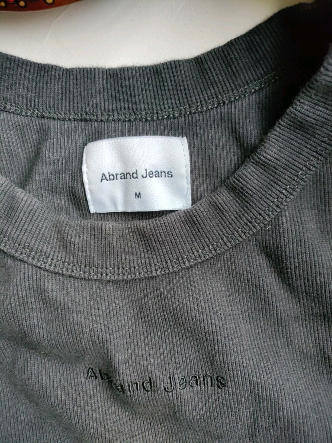 Women's tops & t-shirts - ABRAND JEANS photo 2