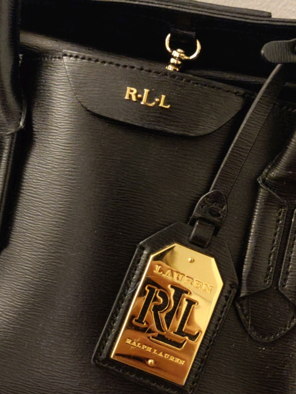 Damen taschen & geldbörsen - RALPH LAUREN photo 4