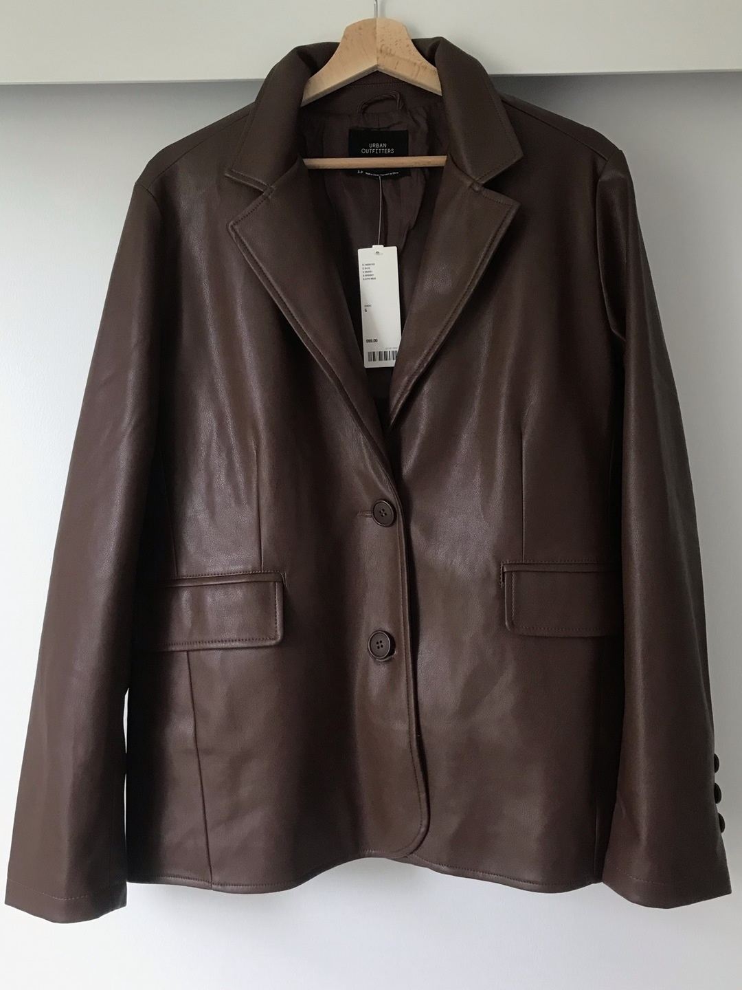 Women's coats & jackets - URBAN OUTFITTERS photo 1