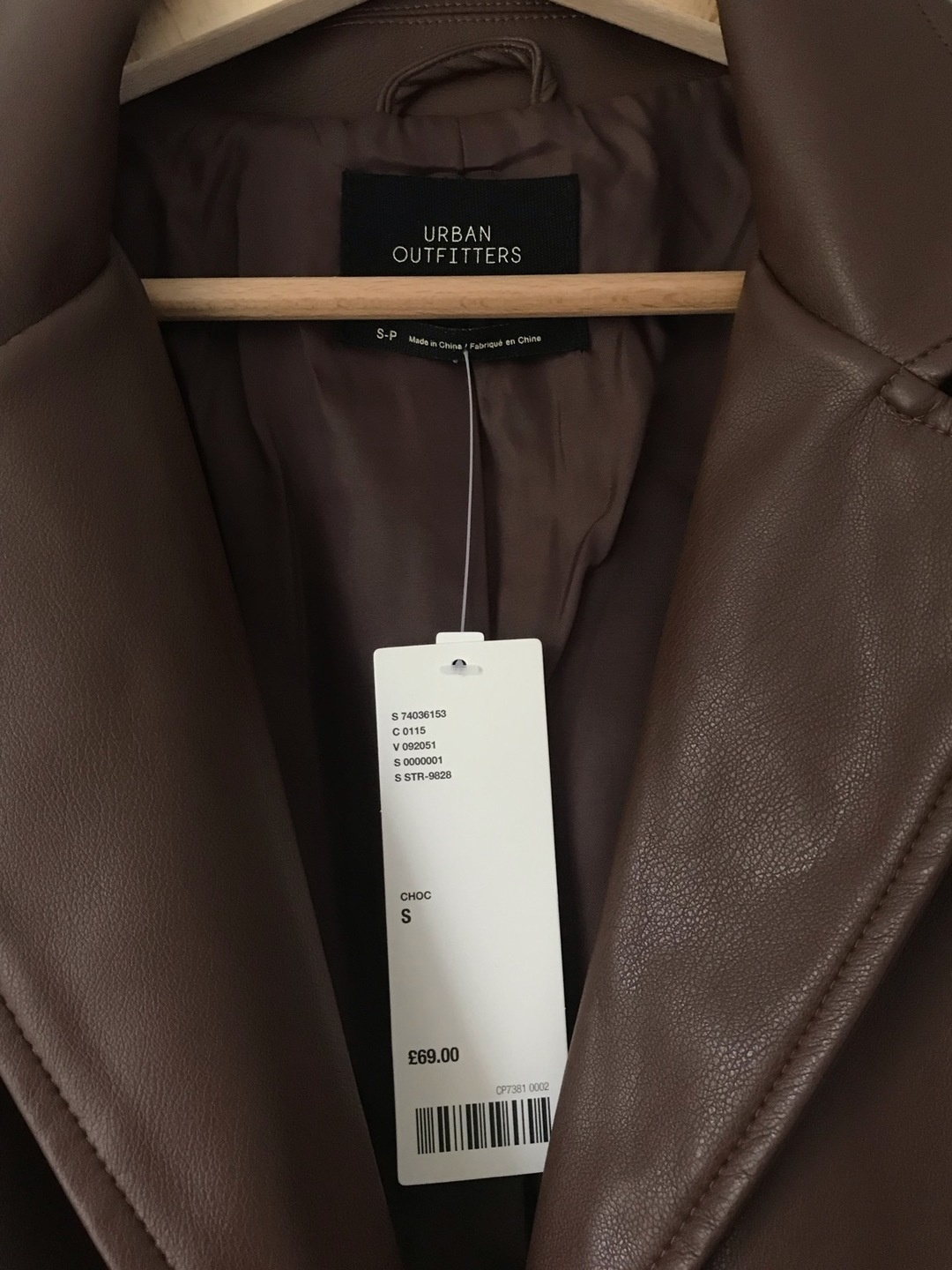 Women's coats & jackets - URBAN OUTFITTERS photo 2