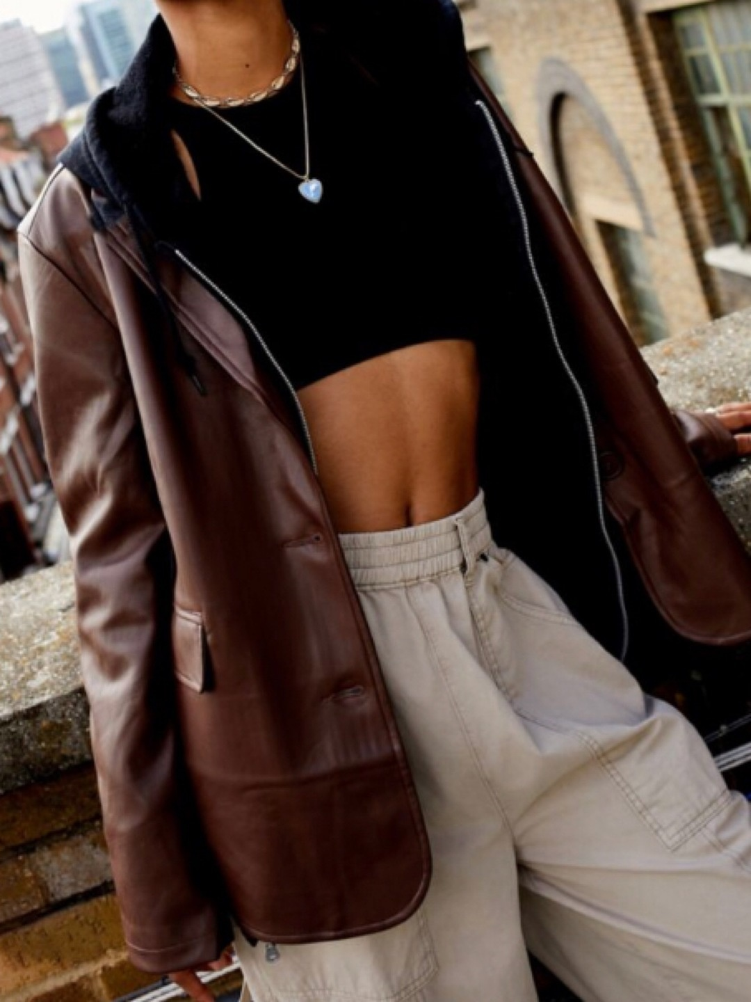 Women's coats & jackets - URBAN OUTFITTERS photo 4