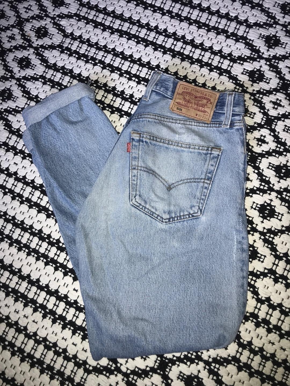 Women's trousers & jeans - VINTAGE-LEVIS photo 2