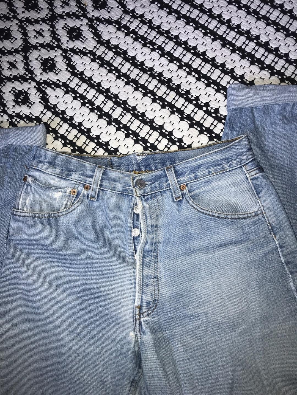 Women's trousers & jeans - VINTAGE-LEVIS photo 3
