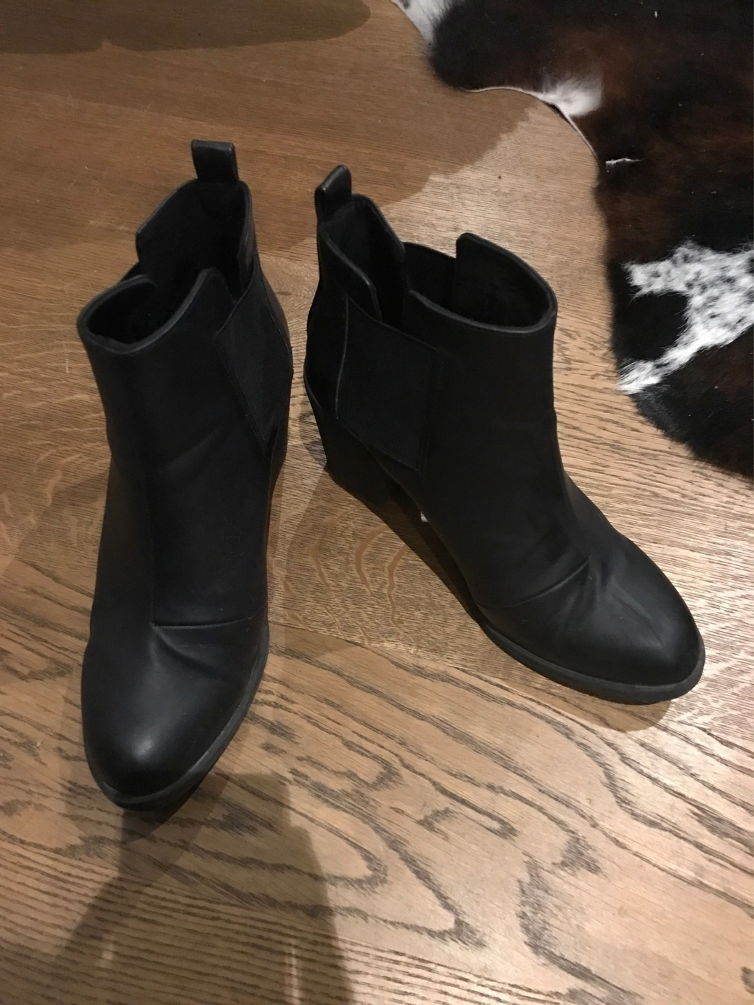 Women's boots - H&M photo 2