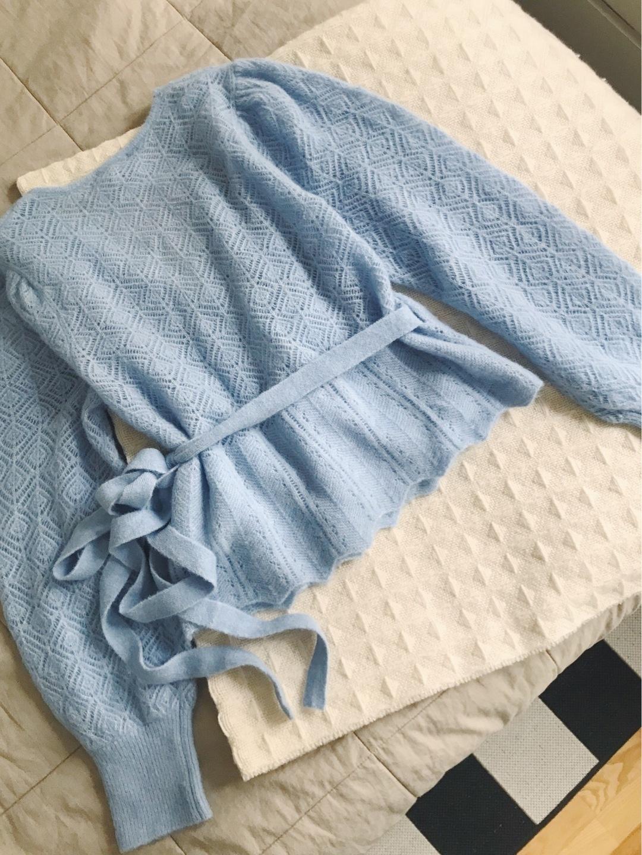 Damers trøjer og cardigans - & OTHER STORIES photo 2