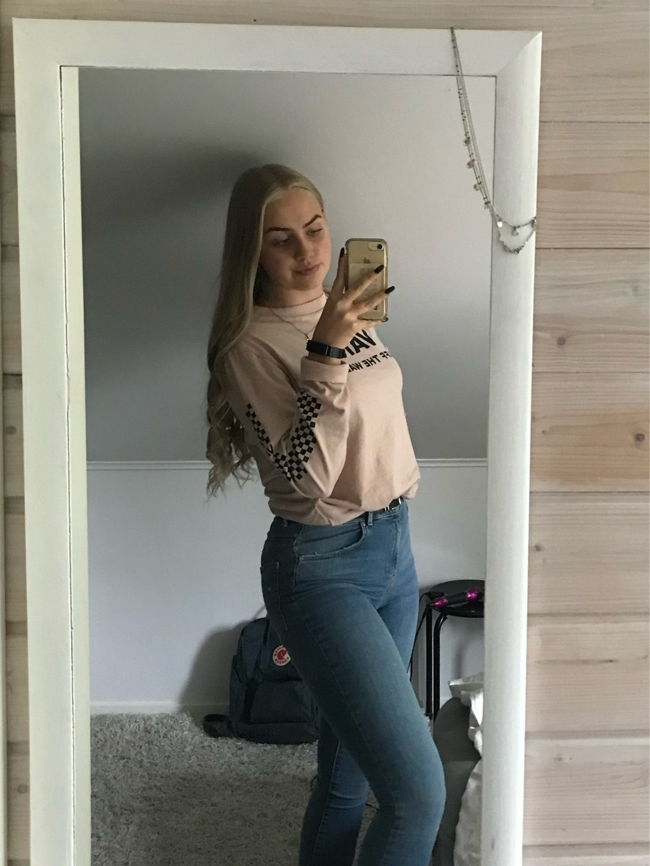 Naiset puserot & paidat - VANS photo 1