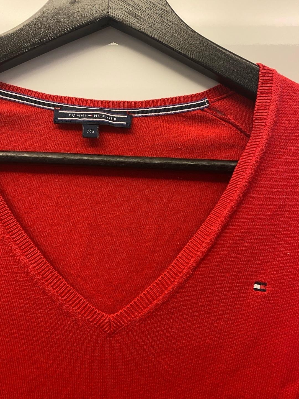 Damers trøjer og cardigans - TOMMY HILFIGER photo 4