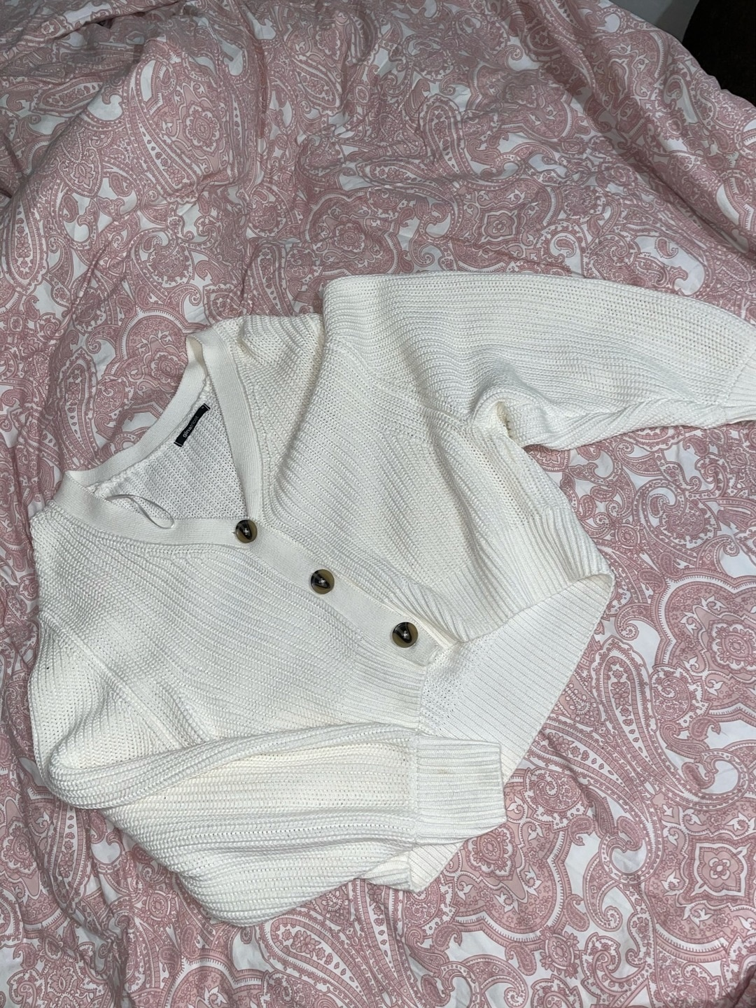 Women's jumpers & cardigans - GINA TRCOT photo 1