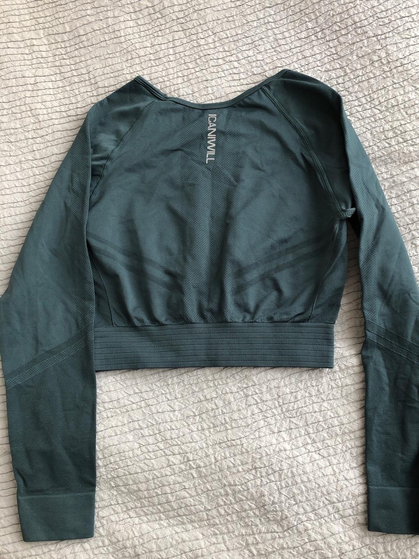Women's sportswear - ICANIWILL photo 3