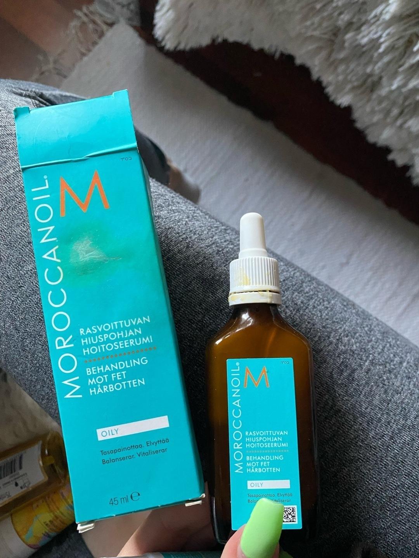 Women's cosmetics & beauty - MOROCCANOIL photo 2