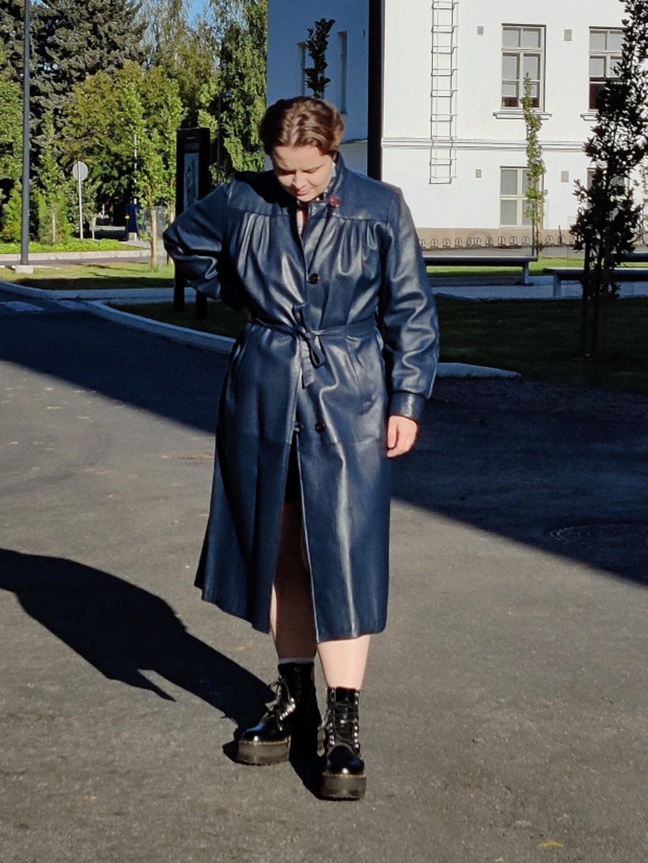 Women's coats & jackets - FINNISH VINTAGE photo 4
