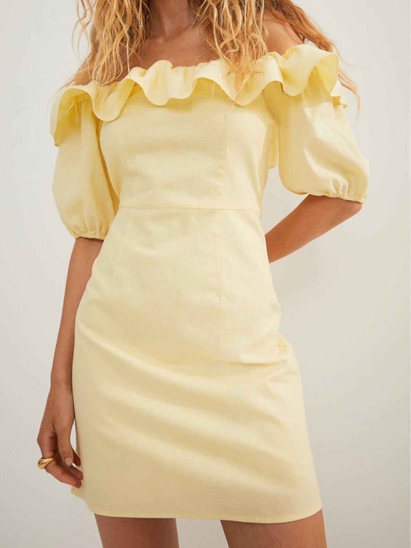 Damen kleider - H&M photo 4
