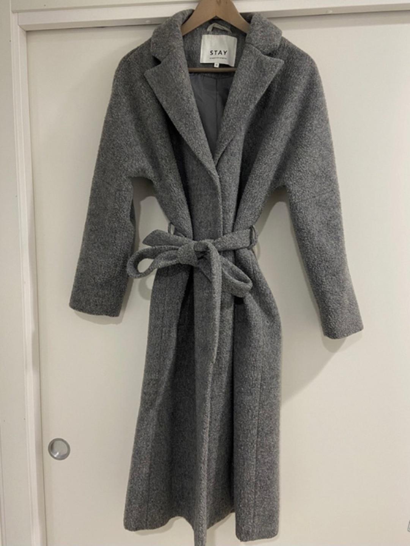 Women's coats & jackets - SCANDINAVIAN ESTNETICS photo 1