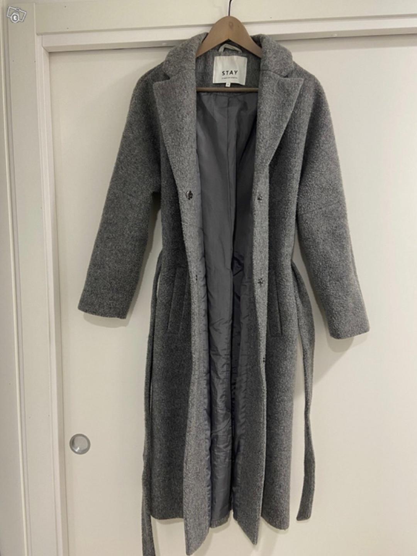 Women's coats & jackets - SCANDINAVIAN ESTNETICS photo 2
