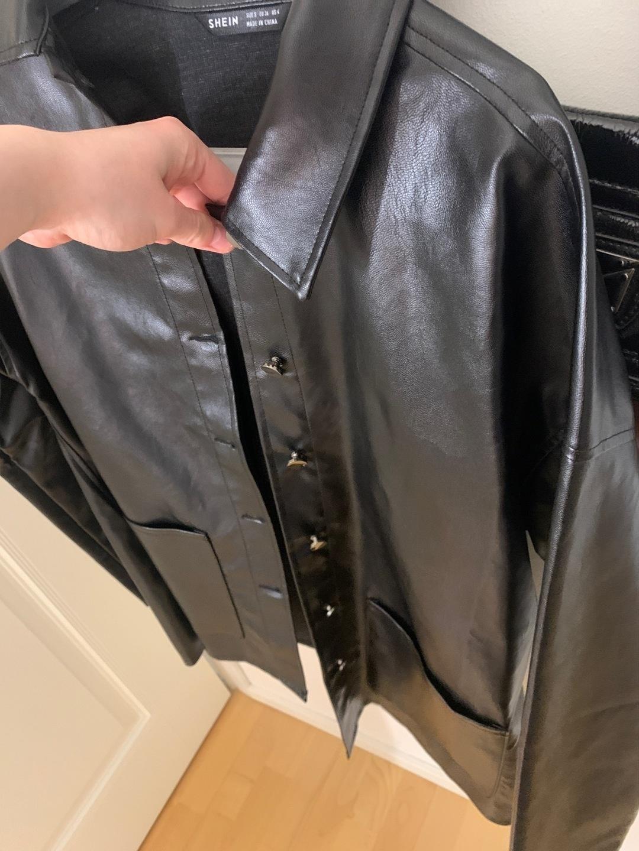 Damers frakker og jakker - SHEIN photo 2